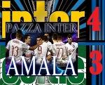 Поздравляю всех с Победой!!!!! - Tifoseria Nerazzurra ФК Интер - Блоги - Sports.ru