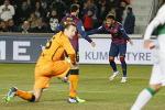 Теннис большой. «Эльче» – «Барселона» 0:6 - BarcaOnline - Блоги - Sports.ru
