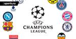 Плей-офф Лиги Чемпионов. Первая неделя