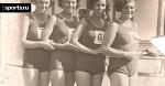 Черно-белые (и цветные) лики советского спорта - 98