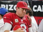 Carson Palmer on ACL: 'I cried like a baby last night'