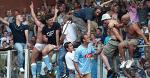 Невероятный матч, позволивший «Наполи» выйти в Серию А 10 лет назад