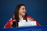 МОК оправдал фигуристку Аделину Сотникову, которая была в докладе Макларена