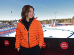 Новая жизнь Лив-Грете - Эти удивительные норвежцы - Блоги - Sports.ru