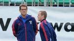 Почему Анюков отказался играть за сборную