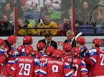 Брагин попробует в очередной раз вывести сборную России в финал МЧМ по хоккею