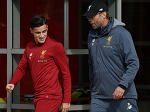 Former Liverpool star Coutinho pictured as his badly parked car gets towed in Barcelona - Sport Witness
