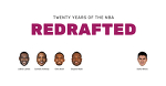 Using career stats to prove the best/worst NBA draft picks, ever