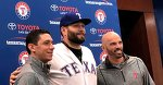 Why the Rangers' signing of Lance Lynn could be their gateway to more moves