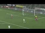 Årets självmål av Hammarby-backen - rensning i eget mål - TV4 Sport