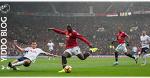 Никогда не забывай о защите. «Манчестер Юнайтед» 1-0 «Тоттенхэм»