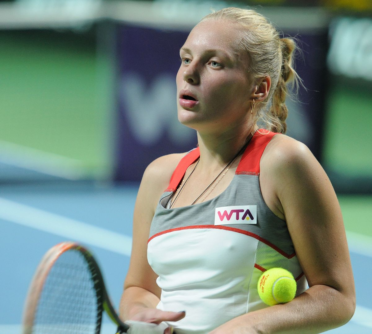 Прогноз на матч: Виктория Азаренко – Карла Суарес-Наварро – 13 августа 2018 года