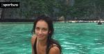 Ализе Лим в Тайланде
