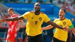 Чемпионат мира по футболу 2018 | Бельгия обыграла Тунис, сравнявшись с Россией по количеству забитых мячей в одном матче