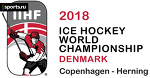 2018 IIHF World Championship. Preview