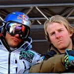 "Ted Ligety on Instagram: ""Congrats @asvindal aka AL my friend on a fairy tale ending to an awesome career."""