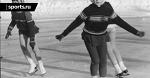 Черно-белые (и цветные) лики советского спорта - 140
