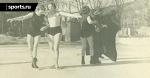 Черно-белые (и цветные) лики советского спорта - 137