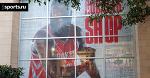«Рокетс» – «Голден Стэйт» вживую. Экскурсия по баскетбольному Хьюстону