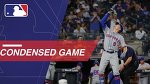 Condensed Game: NYM@NYY - 8/13/18