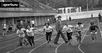 Черно-белые (и цветные) лики советского спорта - 102