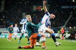 «Аякс» подтвердил, что «Юнайтед» интересуется ван де Беком