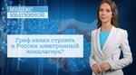 Греф начал строить в России электронный концлагерь? — Смотреть в Эфире