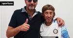 «Интер» выписал Модрича с алиэкспресса