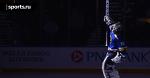Джордан Биннингтон в огне. Совсем недавно в НХЛ была похожая история