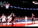 Carmelo Anthony EJECTED vs Blazers (Flagrant 2 Foul)