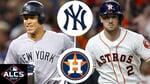 New York Yankees vs. Houston Astros Highlights   ALCS Game 1 (2019)