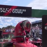 Charles Leclerc Fan Page on Twitter