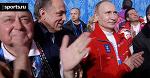 Россия не поедет на Олимпиаду без флага. Это плохая идея