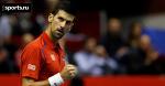 Джокович поздравил «Црвену Звезду» с выходом в Лигу чемпионов