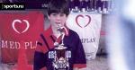 Как играл Лео Месси в 8 лет