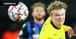 Холанд о Лиге чемпионов: «Четвертьфинал, а вот и мы!»
