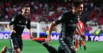 20-летний воспитанник ЦСКА забил победный гол