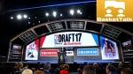 """BasketTalk #31: Батлер в """"Миннесоте"""", Мозгов в """"Бруклине"""" и другие итоги драфта НБА"""