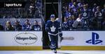 Михеев испек первый блин в НХЛ. Получилось круто
