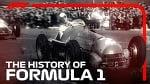 The History Of Formula 1 | Race 1000