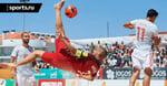 ЧМ-2021 по пляжному футболу пройдет в России