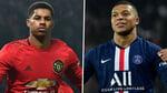 Саа: «Рэшфорд и Мбаппе – футболисты одного уровня»