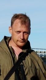 Александр Ефанов, Александр Ефанов
