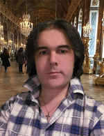Сергей Румянцев, Сергей Румянцев