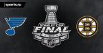 Турнир прогнозов. Stanley Cup 2019. Final