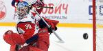 КХЛ | Героем пресс-конференции тренеров СКА и «Локомотива» стал вратарь, не присутствовавший на матче