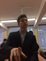 Иван Серов, Иван Серов