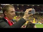 The BEST FIFA Football Awards™ - Fan Award - Liverpool FC v. Borussia Dortmund