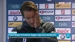 Emil Hegle Svendsen retired / Emil Hegle Svendsen legger opp - 09/04/2018