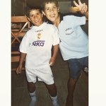 Marco Asensio on Twitter